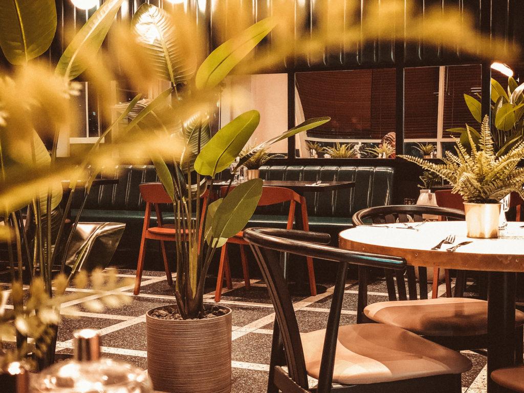 Restaurant Design After the Lockdown